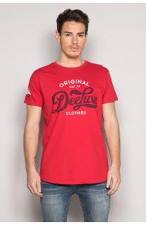T-Shirt GRANT Homme S19176 (42144) - DEELUXE