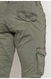 Pantalon PANTALON GARDEN Homme S197017 (42152) - DEELUXE