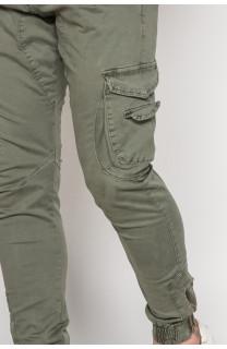 Pantalon PANTALON GARDEN Homme S197017 (42153) - DEELUXE