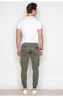 Pantalon PANTALON GARDEN Homme S197017 (42154) - DEELUXE