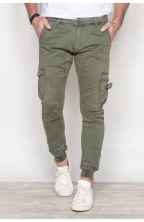 Pantalon PANTALON GARDEN Homme S197017 (42156) - DEELUXE