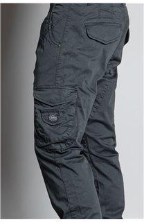Pantalon PANTALON GARDEN Homme S197017 (42158) - DEELUXE
