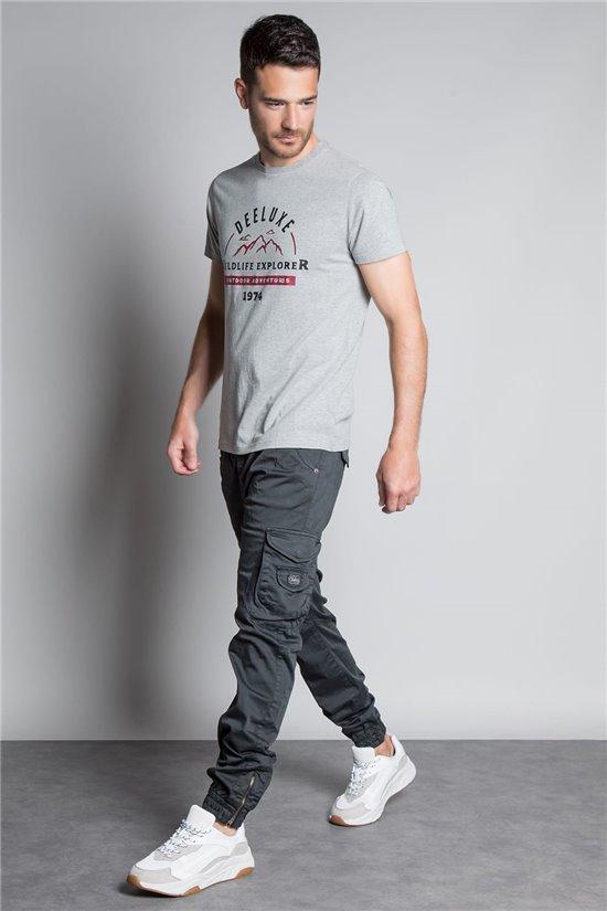 Pantalon GARDEN Homme S197017 (42162) - DEELUXE