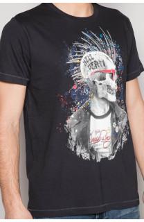 T-shirt ENFIELDON Homme Deeluxe