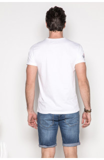 T-Shirt T-SHIRT EIGHTIES Homme S19170 (42195) - DEELUXE