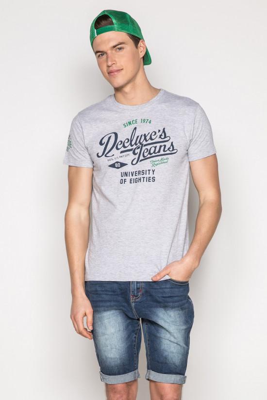 T-shirt EIGHTIES Homme Deeluxe