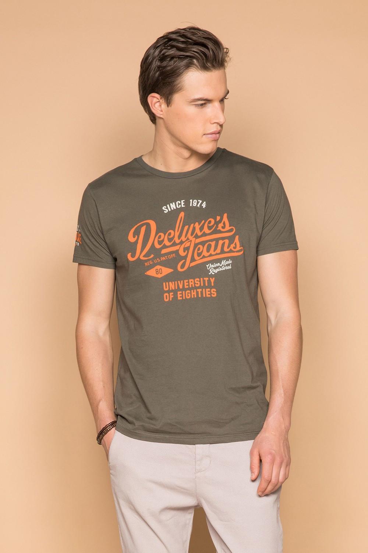 T-Shirt EIGHTIES Homme S19170 (42208) - DEELUXE