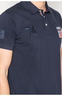 Polo POLO DRISKY Homme S19231 (42219) - DEELUXE