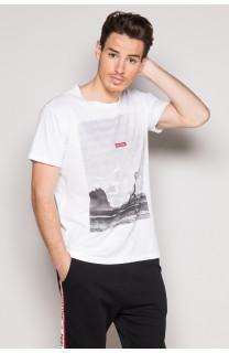 T-shirt BRACHI Homme Deeluxe