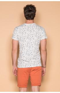 T-Shirt T-SHIRT BOTA Homme S19121 (42260) - DEELUXE