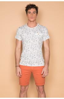 T-Shirt T-SHIRT BOTA Homme S19121 (42261) - DEELUXE