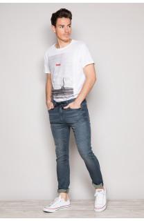 Jeans TRIAL Homme Deeluxe