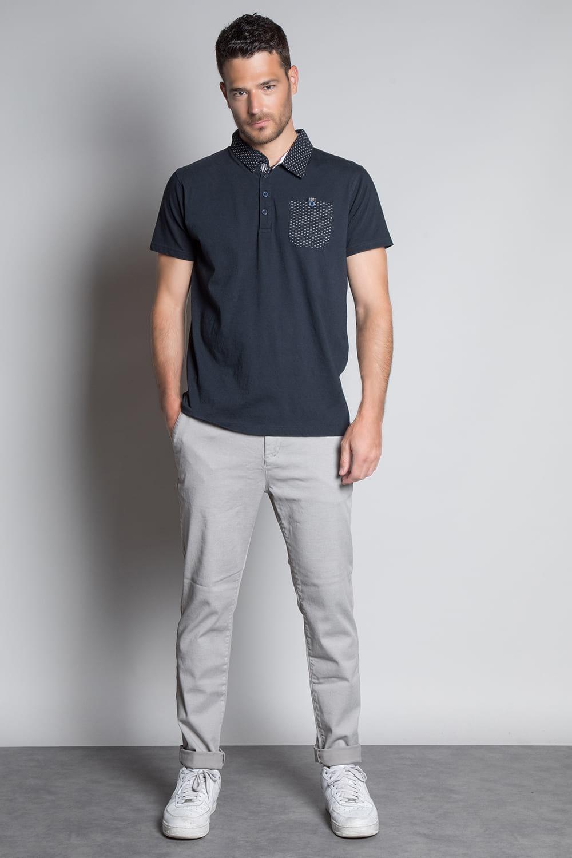 Pantalon PANTALON ALMA Homme S197013 (42306) - DEELUXE