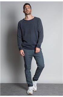 Pantalon ALMA Homme Deeluxe