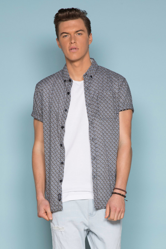 Chemise CARILLO Homme Deeluxe