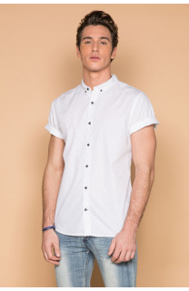 Chemise CHEMISE DOTZY Homme S19438 (42361) - DEELUXE