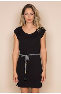 Robe TIME Femme S19212W (42394) - DEELUXE