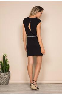 Robe TIME Femme S19212W (42395) - DEELUXE
