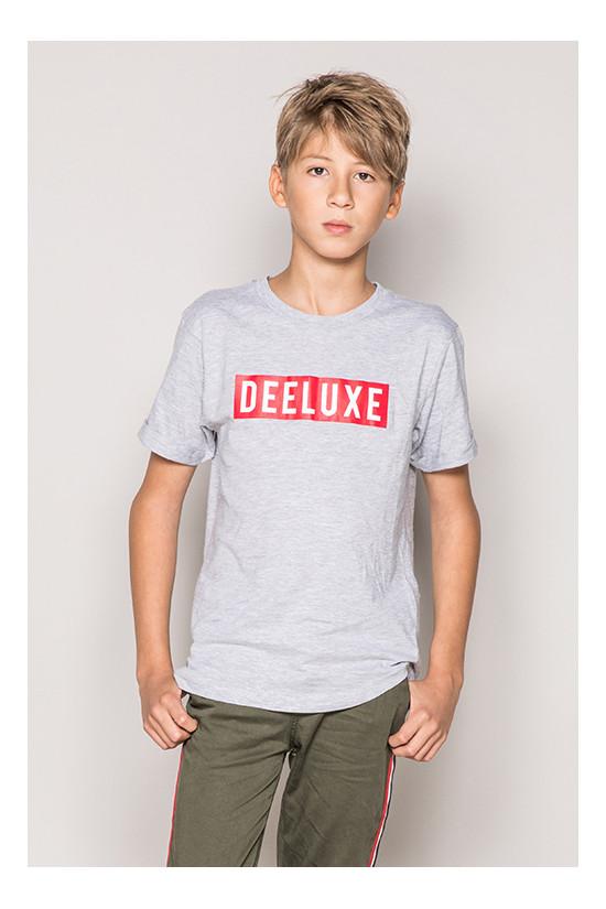 T-Shirt HIT Garçon S19106B (42512) - DEELUXE