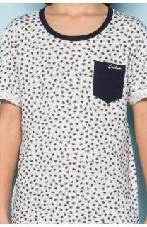 T-Shirt SUNAIR Garçon S19124B (42531) - DEELUXE
