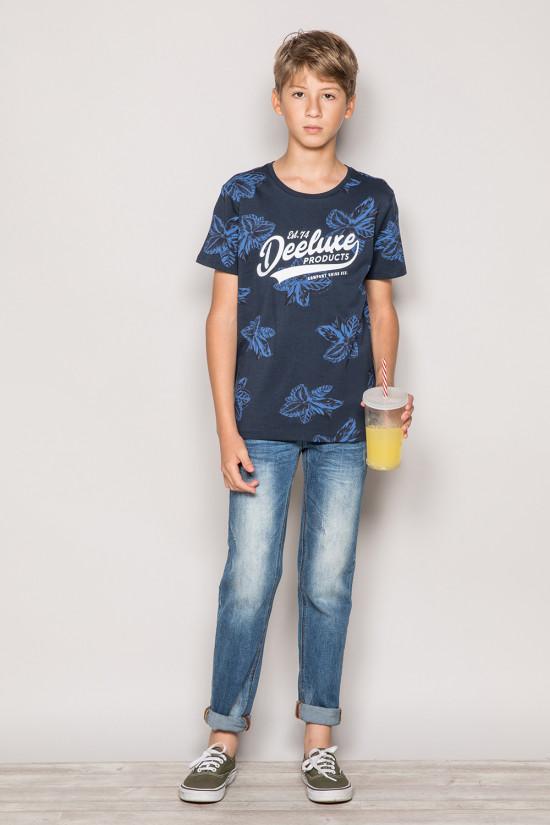 T-Shirt STUNNING Garçon S19139B (42541) - DEELUXE