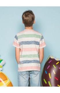 T-Shirt SPRINGS Garçon S19142B (42559) - DEELUXE