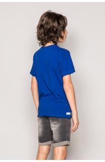 T-Shirt BANDIDO Garçon S19190B (42590) - DEELUXE
