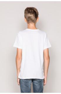 T-Shirt BANDIDO Garçon S19190B (42595) - DEELUXE