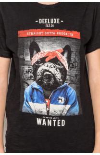 T-Shirt BANDIDO Garçon S19190B (42601) - DEELUXE