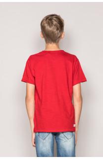 T-Shirt BANDIDO Garçon S19190B (42605) - DEELUXE