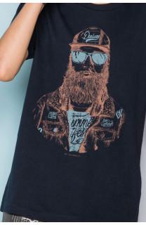 T-Shirt TELLON Garçon S19143B (42610) - DEELUXE