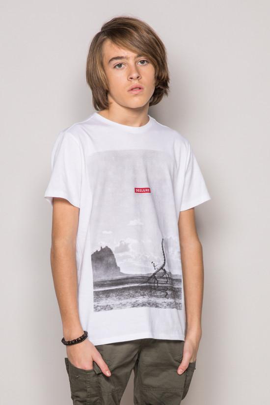 T-Shirt BRACHI Garçon S19137B (42621) - DEELUXE