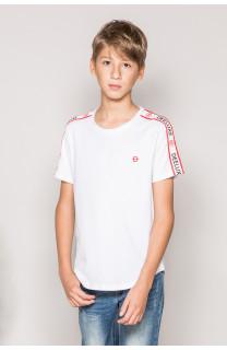 T-Shirt BANDO Garçon S19153B (42628) - DEELUXE