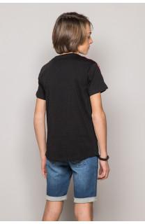 T-Shirt BANDO Garçon S19153B (42634) - DEELUXE