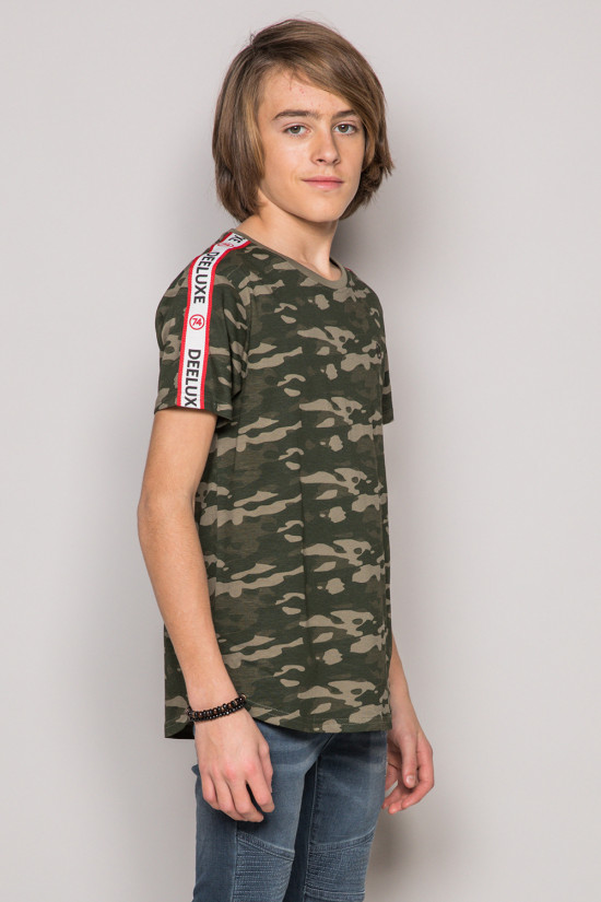 T-Shirt BANDO Garçon S19153B (42636) - DEELUXE