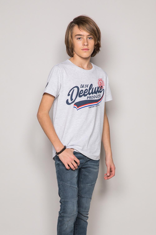 T-Shirt T-Shirt THORN Garçon S19174B (42670) - DEELUXE