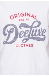 T-Shirt T-Shirt GRANT Garçon S19176B (42692) - DEELUXE
