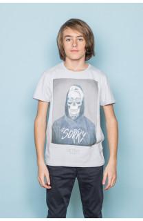 T-Shirt T-Shirt JUST Garçon S19189B (42716) - DEELUXE