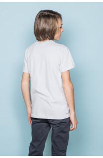 T-Shirt T-Shirt JUST Garçon S19189B (42717) - DEELUXE
