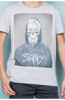 T-Shirt T-Shirt JUST Garçon S19189B (42718) - DEELUXE