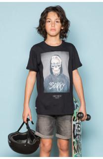 T-Shirt T-Shirt JUST Garçon S19189B (42724) - DEELUXE