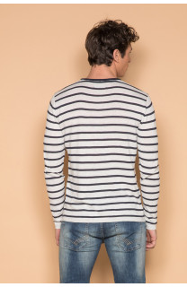 Pull PULL MARCO Homme S19319 (42858) - DEELUXE