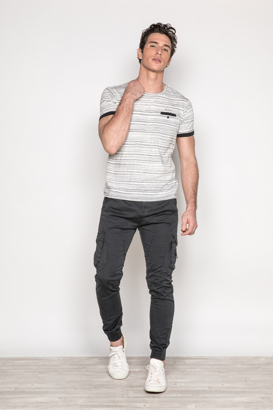 T-shirt MAZE Homme Deeluxe