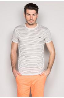 T-Shirt T-SHIRT KISHI Homme S19149 (42866) - DEELUXE
