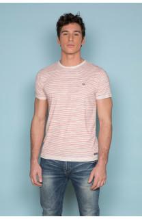 T-Shirt T-SHIRT KISHI Homme S19149 (42876) - DEELUXE
