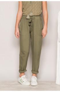 Pantalon ELIDA Fille S19725G (42916) - DEELUXE