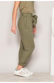 Pantalon ELIDA Fille S19725G (42918) - DEELUXE