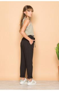 Pantalon ELIDA Fille S19725G (42927) - DEELUXE