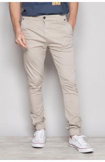 Pantalon PANTALON GARDENIA Homme S197018 (42936) - DEELUXE