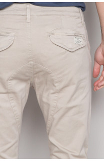 Pantalon PANTALON GARDENIA Homme S197018 (42938) - DEELUXE